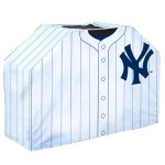 New York Yankees Grill Cover