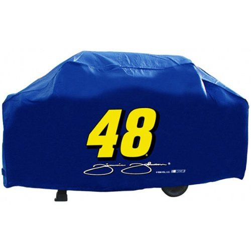 NASCAR Grill Cover