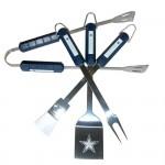 Dallas Cowboys BBQ Set