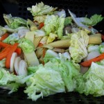 Northern Mixed Vegetables