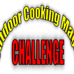 Outdoor Cooking Magic Challenge