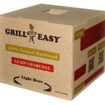 GrillEasy Natural Lump Charcoal