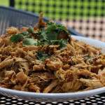Spicy Shredded Grilled Chipotle Chicken