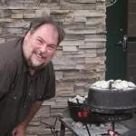Mark Hansen of MarksBlackPot.com