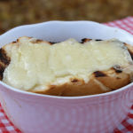 Dutch Oven French Onion Soup